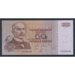 50 Markkaa - Finnland