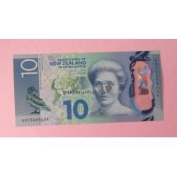 10 Dollar - Neuseeland