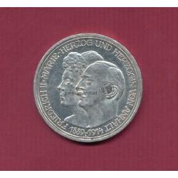 3 Mark Anhalt 1914
