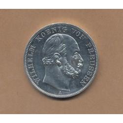 Siegestaler 1871 Preußen