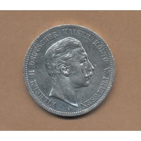 5 Mark 1895 - Preußen