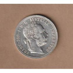 1 Gulden 1884
