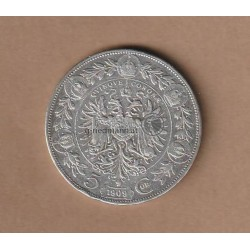 5 Kronen 1909 (Marschall)