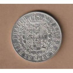 1 Taler 1848 Preußen