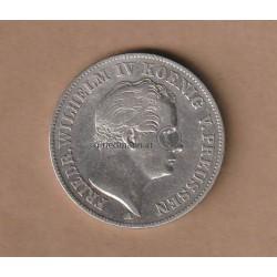 1 Taler 1850 Preußen
