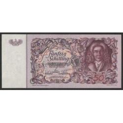 50 Schilling 1951