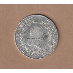 20 Kreuzer 1806 (Kaiser Franz II.)