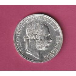 1 Forint (Gulden) 1878