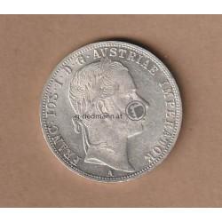 1 FL (Gulden) 1860