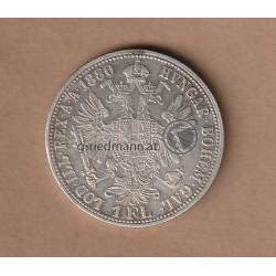 1 Gulden 1880