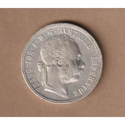 1 Gulden 1879