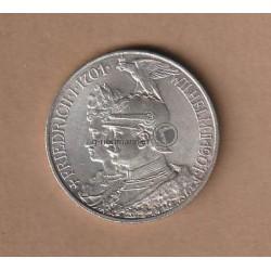 2 Mark Preußen 1901