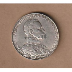 2 Mark Preußen 1913