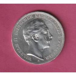 3 Mark Preußen 1912